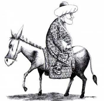 Nasreddin Hocanin Kişilik özellikleri Nasreddin Hoca Fikralari